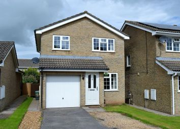 Thumbnail 3 bed detached house for sale in Furlong Close, Midsomer Norton, Radstock