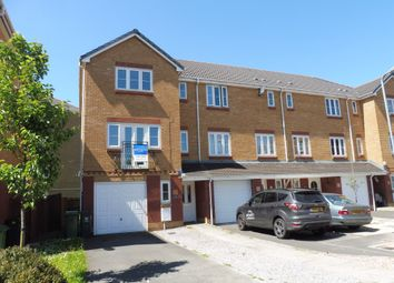 Thumbnail 4 bed semi-detached house for sale in Wyncliffe Gardens, Pentwyn, Cardiff