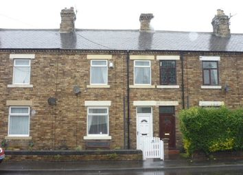 2 bed terraced house for sale in Baxter Place, Seaton Delaval, Tyne & Wear NE25