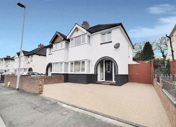 Thumbnail 4 bed semi-detached house for sale in Elbury Park Road, Worcester