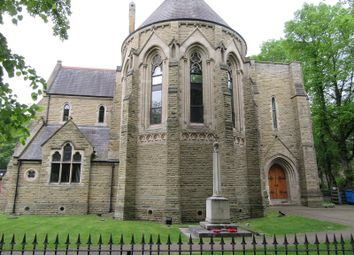 2 bed flat for sale in St Edmunds Church, 1A Range Road, Whalley Range, Manchester. M16