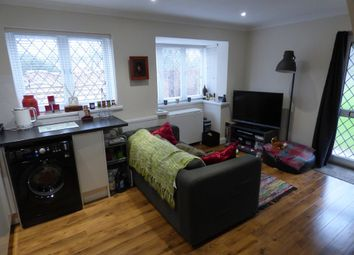 Thumbnail 1 bed end terrace house to rent in Risingham Mead, Westlea, Swindon
