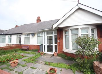Thumbnail 3 bed semi-detached bungalow for sale in Chislehurst Avenue, South Shore, Blackpool, Lancashire