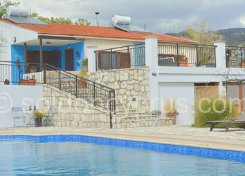 Thumbnail 2 bed property for sale in Vavla, Larnaca, Cyprus