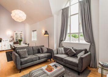 Thumbnail 3 bedroom flat for sale in Stephenson Wharf, Hemel Hempstead