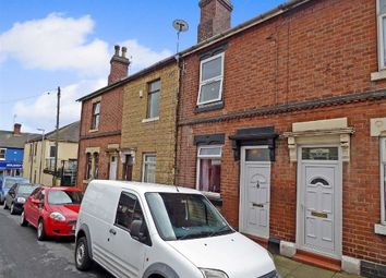 Thumbnail 2 bed terraced house for sale in Bright Street, Meir, Stoke-On-Trent