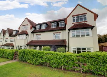 Thumbnail 2 bed flat for sale in Belwell Place, Four Oaks, Sutton Coldfield