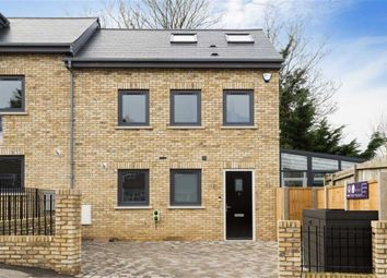 Thumbnail 3 bedroom semi-detached house to rent in Mowbray Road, New Barnet, Hertfordshire