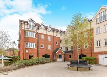 Thumbnail 2 bedroom flat for sale in William Ransom Way, Hitchin, Hertfordshire, England