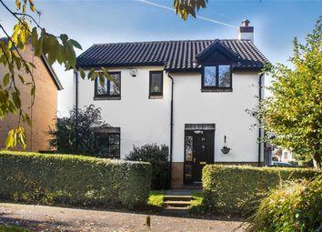 Thumbnail 4 bedroom detached house for sale in Culbertson Lane, Blue Bridge, Milton Keynes, Bucks