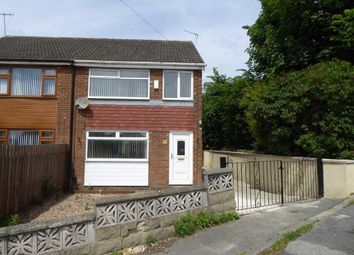 Thumbnail 3 bed semi-detached house for sale in Walkers Lane, Wortley, Leeds, West Yorkshire