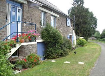 Thumbnail 3 bed detached house for sale in Nr Brece, Mayenne, Pays De La Loire, France