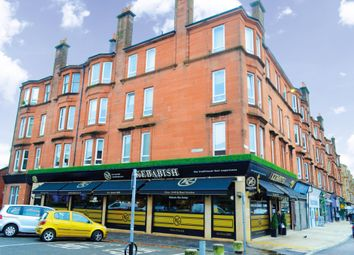Thumbnail 1 bed flat for sale in Victoria Road, Flat 3/3, Govanhill, Glasgow