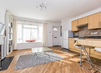 Thumbnail 1 bed flat for sale in Lower Barn Road, Purley