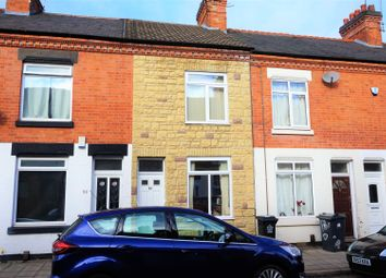 Thumbnail 3 bed terraced house for sale in Bolton Road, Off Glenfield Road