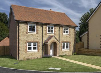 Thumbnail 4 bedroom detached house for sale in Horsham Road, Petworth
