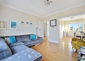 Allingham Court, Haverstock Hill, London NW3. 2 bed flat