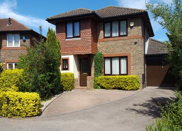 Thumbnail 3 bed detached house for sale in Capenors, Burgess Hill
