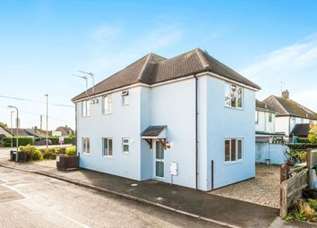 Thumbnail 2 bed flat to rent in High Street, Sutton Courtenay, Abingdon