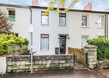 3 bed terraced house for sale in Severn Grove, Pontcanna, Cardiff CF11