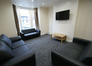 Thumbnail 7 bed terraced house to rent in Norwood Terrace, Hyde Park, Leeds