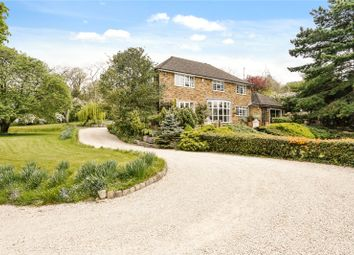Thumbnail 5 bed detached house for sale in Peters Lane, Monks Risborough, Princes Risborough, Buckinghamshire