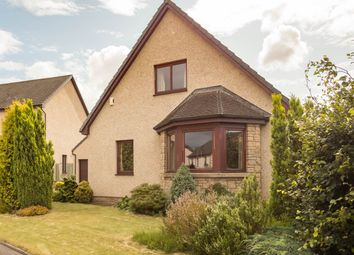 Thumbnail 4 bed property for sale in The Glebe, Abernethy, Perth
