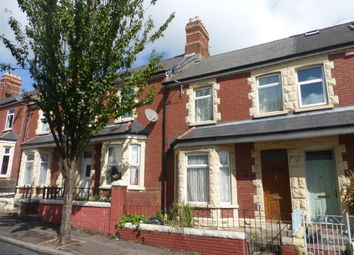 Thumbnail 3 bedroom property to rent in Station Street, Barry