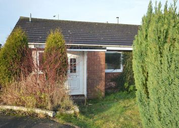 Thumbnail 2 bedroom bungalow to rent in Near Vallens, Hadley, Telford