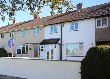 Thumbnail 2 bedroom terraced house for sale in Ellsworth Road, Bristol, Somerset