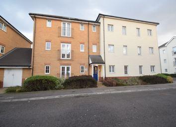 Thumbnail 2 bed flat to rent in Panyers Gardens, Dagenham