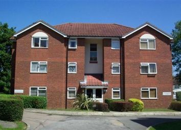 Thumbnail 1 bed flat to rent in Catherine Court, Chase Road, Oakwood