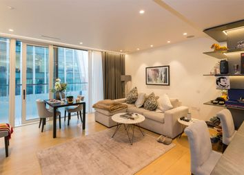 Thumbnail 2 bed flat for sale in Nova Building, 87 Buckingham Palace Road, London