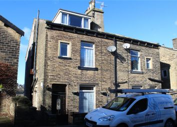 Thumbnail 3 bed end terrace house for sale in Hebden Road, Haworth