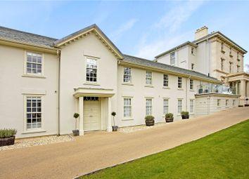 Thumbnail 3 bedroom flat for sale in Ellerslie House, 108 Albert Road, Cheltenham, Gloucestershire