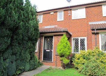 Thumbnail 2 bed terraced house for sale in Kinwarton Close, Yardley, Birmingham