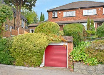 Thumbnail Semi-detached house for sale in Kingsdown Avenue, South Croydon