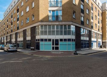 Thumbnail 1 bed flat to rent in Cornell Building, Coke Street, London