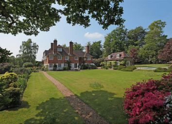 Thumbnail 6 bed detached house for sale in Lewes Road, Forest Row