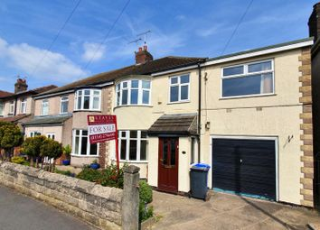Thumbnail 4 bed semi-detached house for sale in Westwick Road, Beauchief, Sheffield