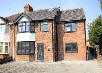 Thumbnail 1 bedroom flat for sale in Pembroke House, 45 Perne Road, Cambridge
