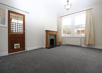 Thumbnail 2 bed flat to rent in Princes Avenue, Alexandra Palace, London