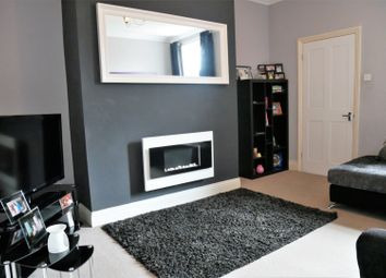 Thumbnail 3 bed flat for sale in Queen Victoria Street, Gateshead