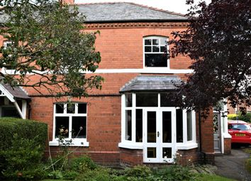 Thumbnail 4 bed semi-detached house for sale in Stocks Lane, Chester
