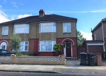 Thumbnail 3 bed semi-detached house to rent in Allandale Road, London