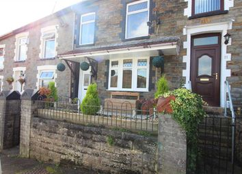 Thumbnail 3 bed terraced house for sale in Old St, Tonypandy, Tonypandy