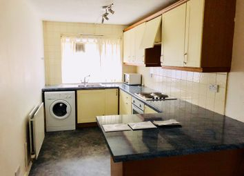 Thumbnail 1 bed flat to rent in Reeves Road, Plumstead