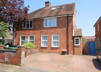 Kenmore Road, Queensbury, Harrow HA3. 3 bed semi-detached house