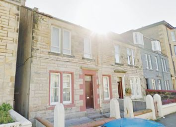 Thumbnail 2 bed flat for sale in 16, Sidney Street, Saltcoats, Ayrshire KA215Dd