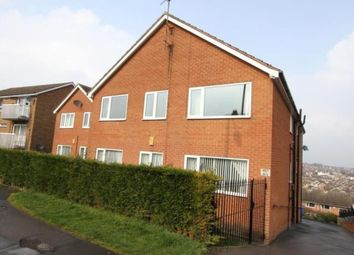 Thumbnail 2 bed flat for sale in Gleadless Road, Sheffield, South Yorkshire